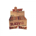 CAIXA Piteira RAW Fina Unperforated