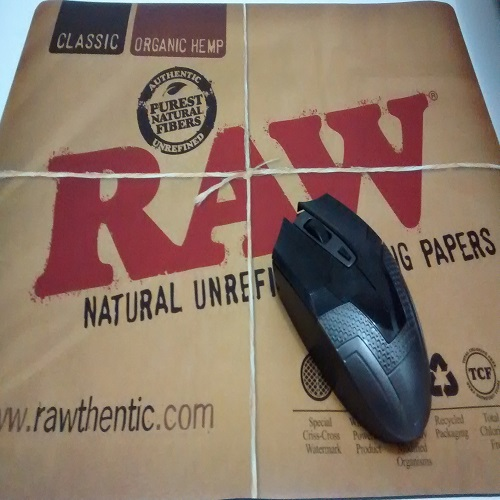 Mouse Pad RAW Gigante 42cm