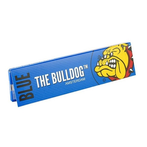 The Bulldog King Size Azul