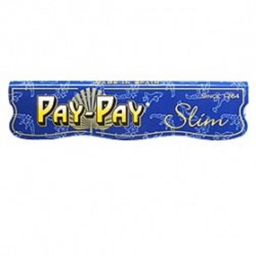 Pay Pay King Size Azul