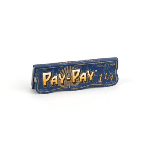 Pay Pay  Azul 1 1/4 Mini Size